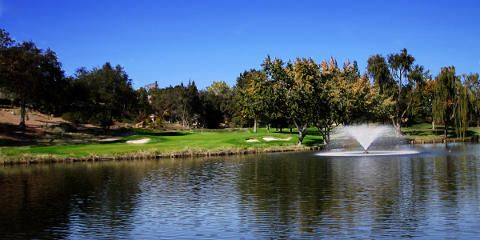 About Cameron Park Country Club